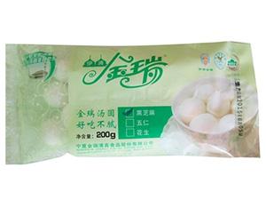 宁夏金瑞清真食品股份有限公司
