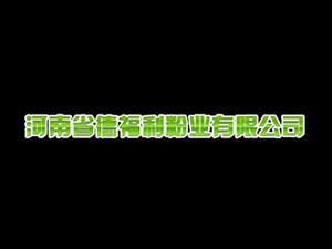 河南省德福利粉业有限公司企业LOGO