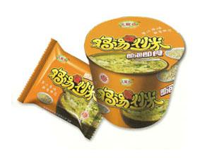 安庆市稻香坊食品有限公司