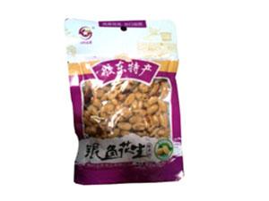 海阳金星食品有限公司