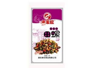 湖北新宏食品有限公司