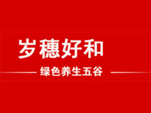 深圳岁穗好和商贸有限公司