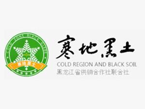 中国黑龙江寒地黑土农业物产集团