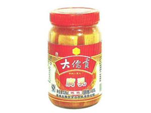 桂林大儒贡食品有限责任公司