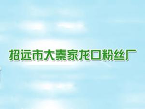 招�h市大秦家��口粉�z�S