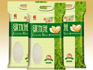 吉林省盛禾粮油有限公司