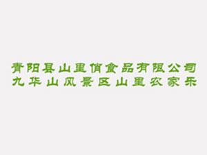 青阳县山里俏食品有限公司
