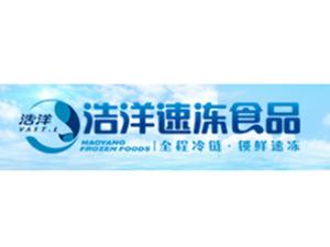广东浩洋速冻食品有限公司