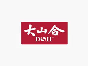 上海大山合菇粮生物科技有限公司