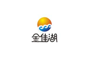 陕西金湖商贸有限公司企业LOGO