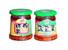 中美合资四川好棒食品有限公司