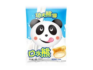 �江功夫熊�食品有限公司