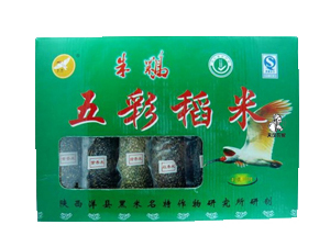 城固县天汉农家食品有限公司