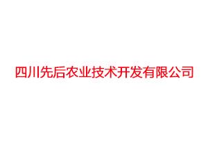 四川先后�r�I技�g�_�l有限公司