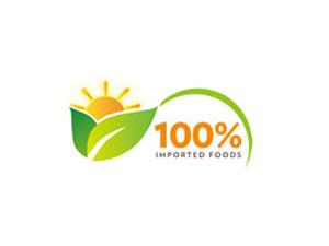 亿百葩鲜进口食品(上海)有限公司