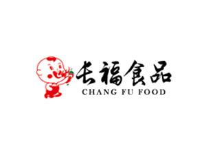 哈尔滨市长福食品有限公司企业LOGO