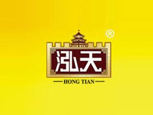 江�K宏天食品有限公司