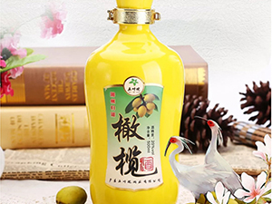 广东五叶垸酒业有限公司