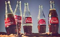 """可口可乐的""""潮""""营销"""