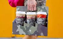 各大茶饮品牌杯子都暗藏了哪些小心机?