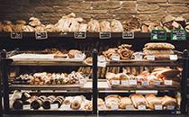 一家面包店的�`魂是什么?