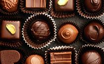 如何挑选巧克力?