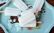 燕京老冰棍饮料,能够喝的老冰棍
