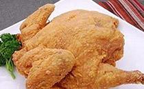 肯德基和中国文化沾上边儿,快来杜普草堂餐厅吃炸鸡!