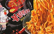三养火鸡面进军日本市场,韩超辣火鸡面销售高