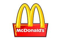 麦当劳故宫快闪店开业,菜单上只有甜品