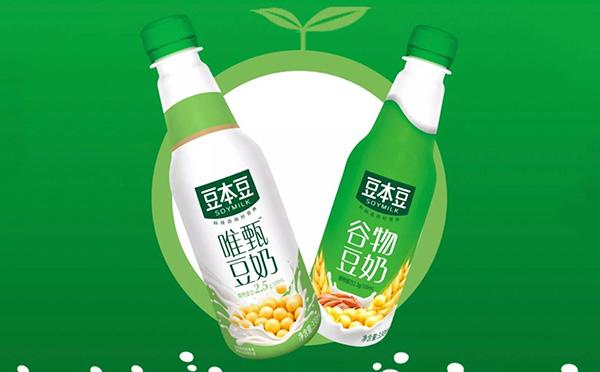 可口、维他推新品,统一、达利焕新装...2019豆奶市场又迎新动作!