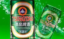 青�u啤酒���F啤酒�N量473�f千升,�I收165.5�|元 !