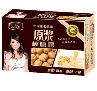 东粮核桃露全国火爆招商中