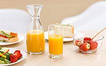 橙汁的功效�c作用