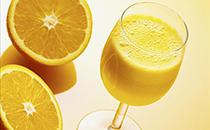 橙汁的简单做法