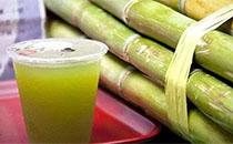 甘蔗汁的家常做法