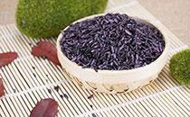 紫米会褪色吗