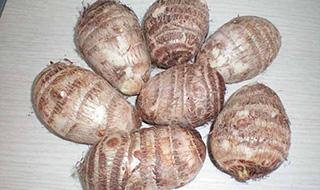 荔浦芋头怎么吃 荔浦芋头的吃法