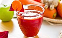 草莓汁的功效与作用及营养价值