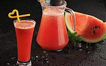 榨西瓜汁要去籽吗 榨西瓜汁怎么去籽