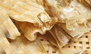 鲜竹笋如何制作笋干,笋干的制作过程