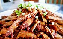 笋干红烧肉的做法 笋干红烧肉怎么做好吃?