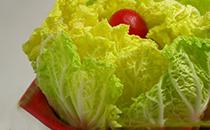 冬天吃白菜好吗,冬天吃白菜能减肥吗