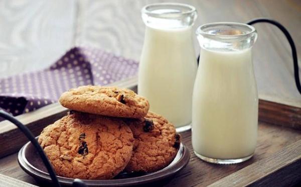 高钙牛奶比一般牛奶补钙效果好吗?