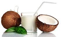 椰奶品牌命名考虑因素