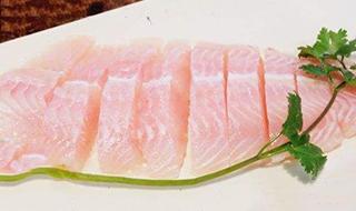 龙利鱼有什么营养,龙利鱼的营养价值