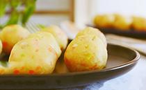 土豆小丸子的做法,土豆小丸子怎么做好吃
