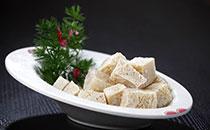 冻豆腐怎么减肥?