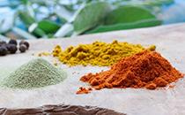 咖喱粉的药用价值