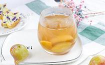 西梅汁:促进宝宝肠道蠕动缓解便秘